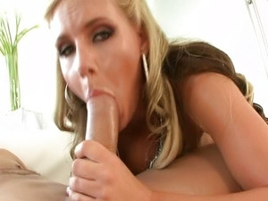 Phoenix Marie gets an ass creampie