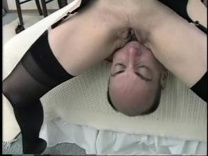 face sitting nun 2
