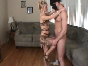Ballbusting Legends