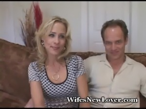 Mature Lady Fucks New Young Lover free