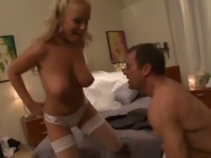 Bride fuck part 1