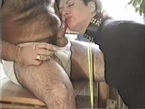 Swedish Erotic Bondage part 4of4