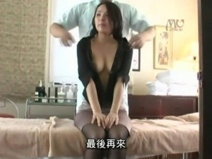 Asian massage free