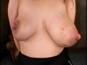 Titty Destruction, Huge tits us ... free