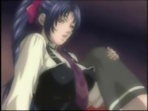 Yuri tribbing 02 (Kaiawase)