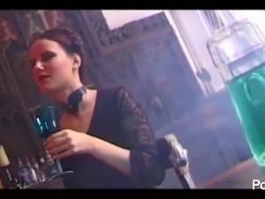 Claudia Disc 01 - Scene 1 - Harmony