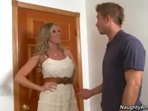 Naughty Rich Girls - Samantha Saint