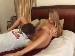 Amy Reid On Cum Stained Casting Couch