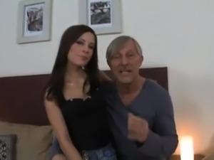 Jessica Roxx Sex & FootJob
