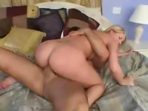 Lacie Heart Creampie Hot Blonde