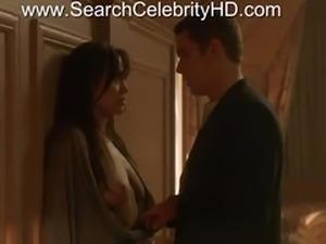 Angelina Jolie sex video HD