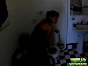 Rebeca Linares Virtual Blowjob