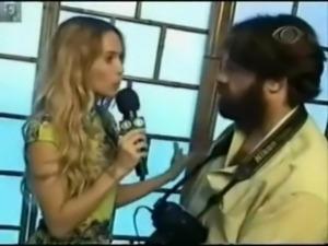 Andressa Zizzari dando a xanola ... free