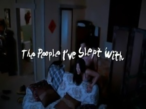 Karin Anna Cheung - People Ive Slept With
