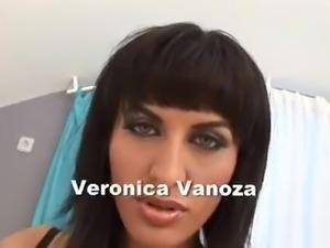 Big Boob Veronica Vanoza