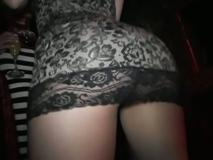 Ass party!