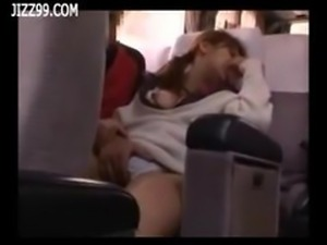 passenger fucked by bus geek 002