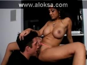 Big Tits at Work free