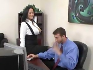 Naughty Office 1