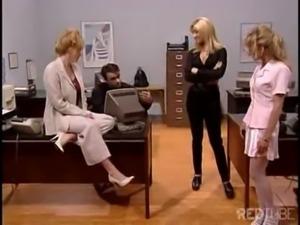Hot blonde Fucking free