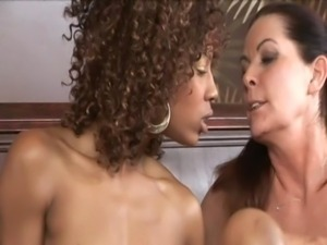 Misty Stone and Magdalene St. M ... free