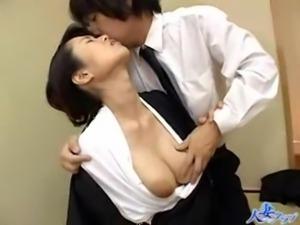 Asian Mature AYU xLx free