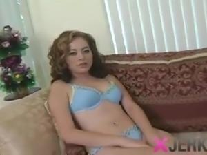 Who's next in porn #4 - Marissa Jayden
