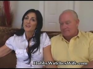 Horny Mature's Orgasms