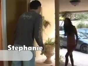 Stephanie Cane Creampie