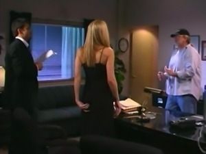 Julia Ann - The Contract Scene 1