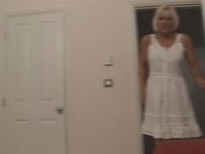 More wank less spank....please