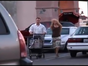 Aurora Snow - Cheating Housewives 3 - Scene 3
