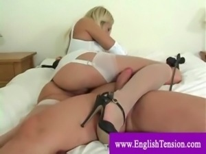 Sex slave queened and cbt by do ... free