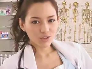 Doctor Handjob