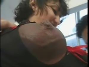Fantastic nipples
