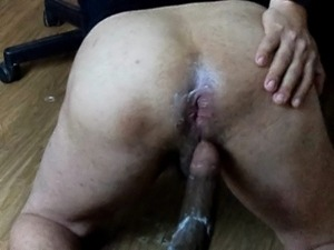 MY DIRTY HOLE ASS