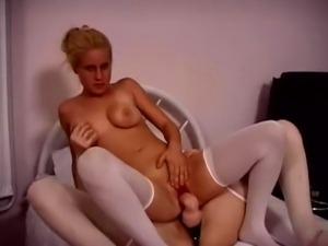 Lesbian Heaven #2 - Scene 7
