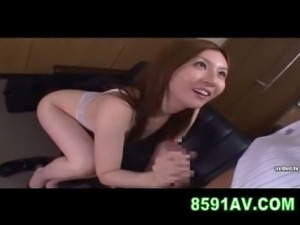 Mosaic; horny yuma asami gives amateur boy nice mouth c