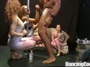 Dancingcock Huge Cock Milf Orgy.p7