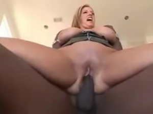 BBW in Leather