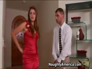 Perfect Babe Allie Haze Hardcor ... free