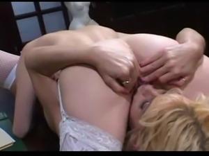 Lesbian Big Boobs Nurses - Misty Knights and Tara Moon