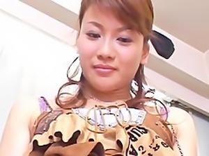 Kokeshi Cowgirl KSC 05 - Scene 2 - Amorz