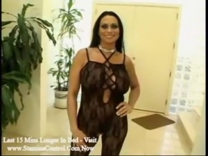 Horny Bigtits Gets Creamed On A ... free
