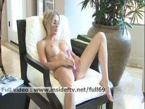 Julia   Super hot amateur blond ... free