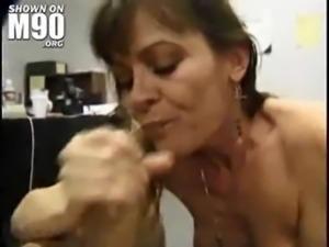 Gilf Daleena Dancer sucks cock free