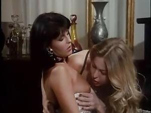 Moana Pozzi & Luana Borgia