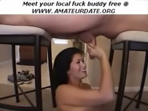 awesome handjob from amateur te ... free