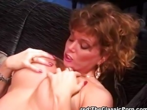 She needs her pussy licked and fucked