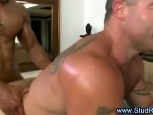Amateur guy cums on blonde hookers tits